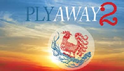 Official Ply Away logo